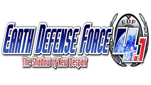 Earth Defense Force 5 English Version Coming to the West
