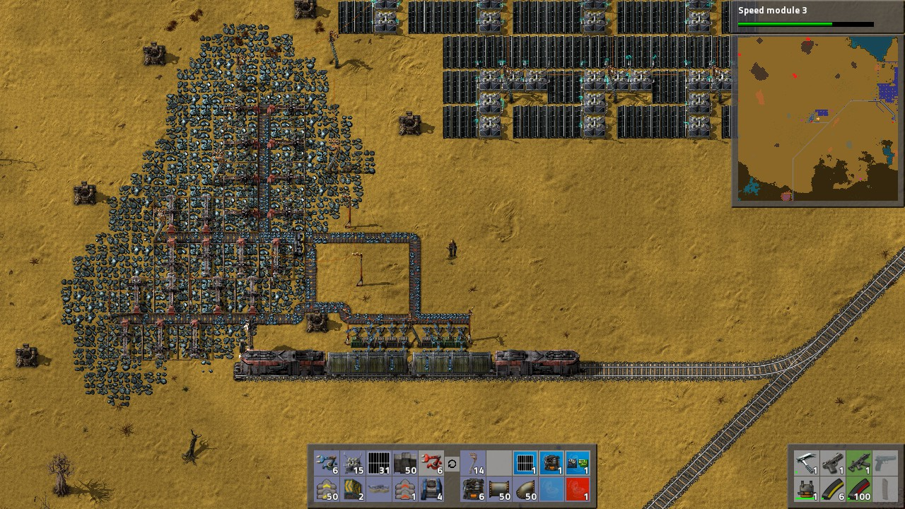 factorio assembly machine