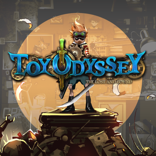 Toy Odyssey: The Lost and the Found Review (PS4)