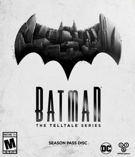 Batman: The Telltale Series Review (PC)