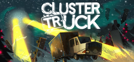 Clustertruck Review (PC)
