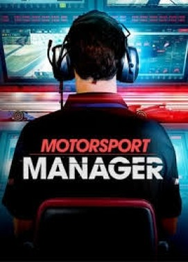 Motorsport Manager Review (PC)