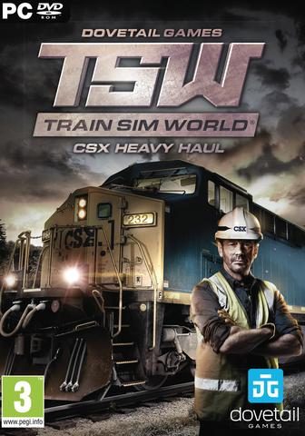 Train Sim World: CSX Heavy Haul Review (PC)