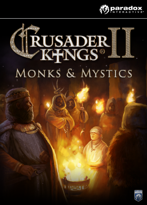Crusader Kings II – Monks & Mystics DLC Review