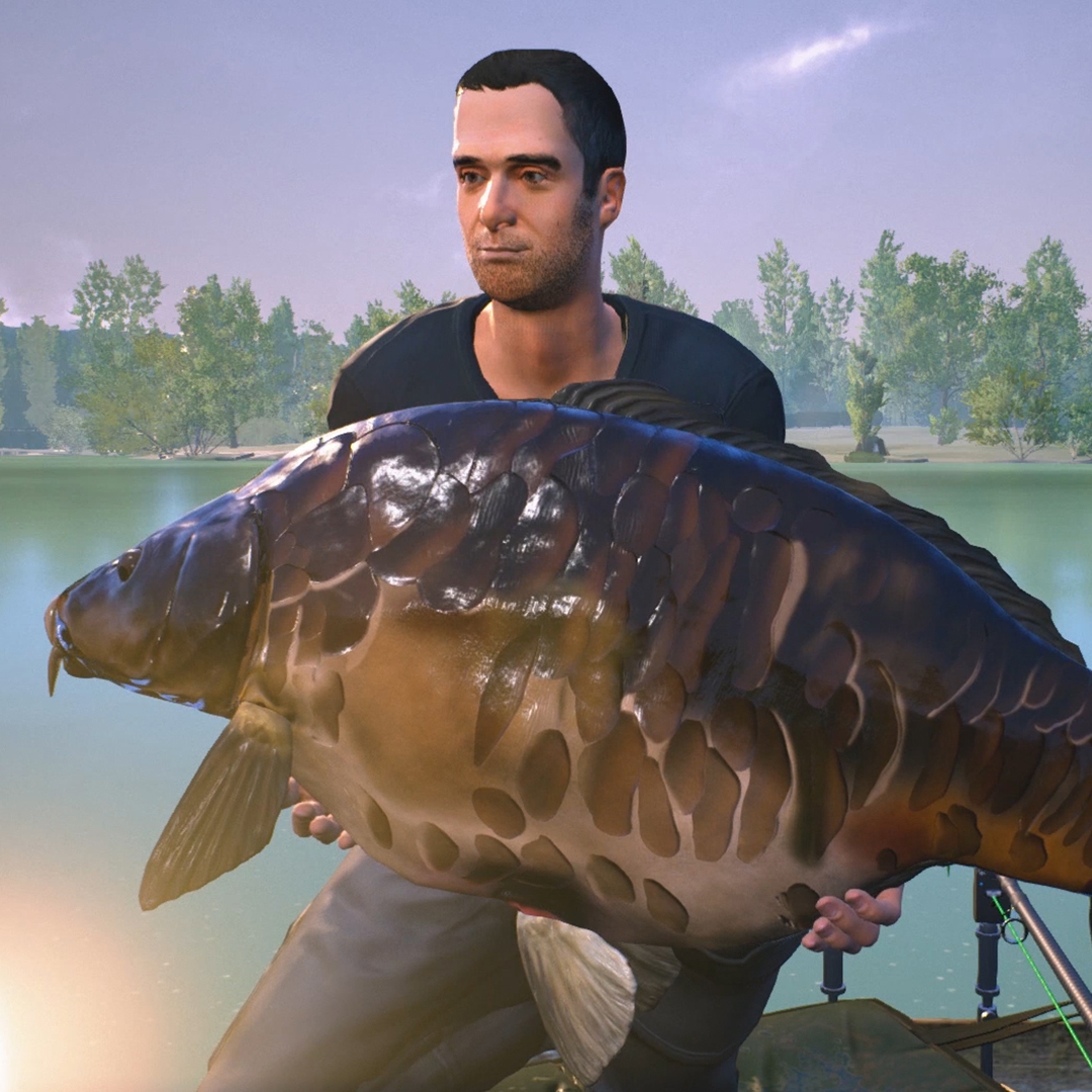 Dovetail games euro fishing review ps4 glitchfreegaming for Ps4 fishing games