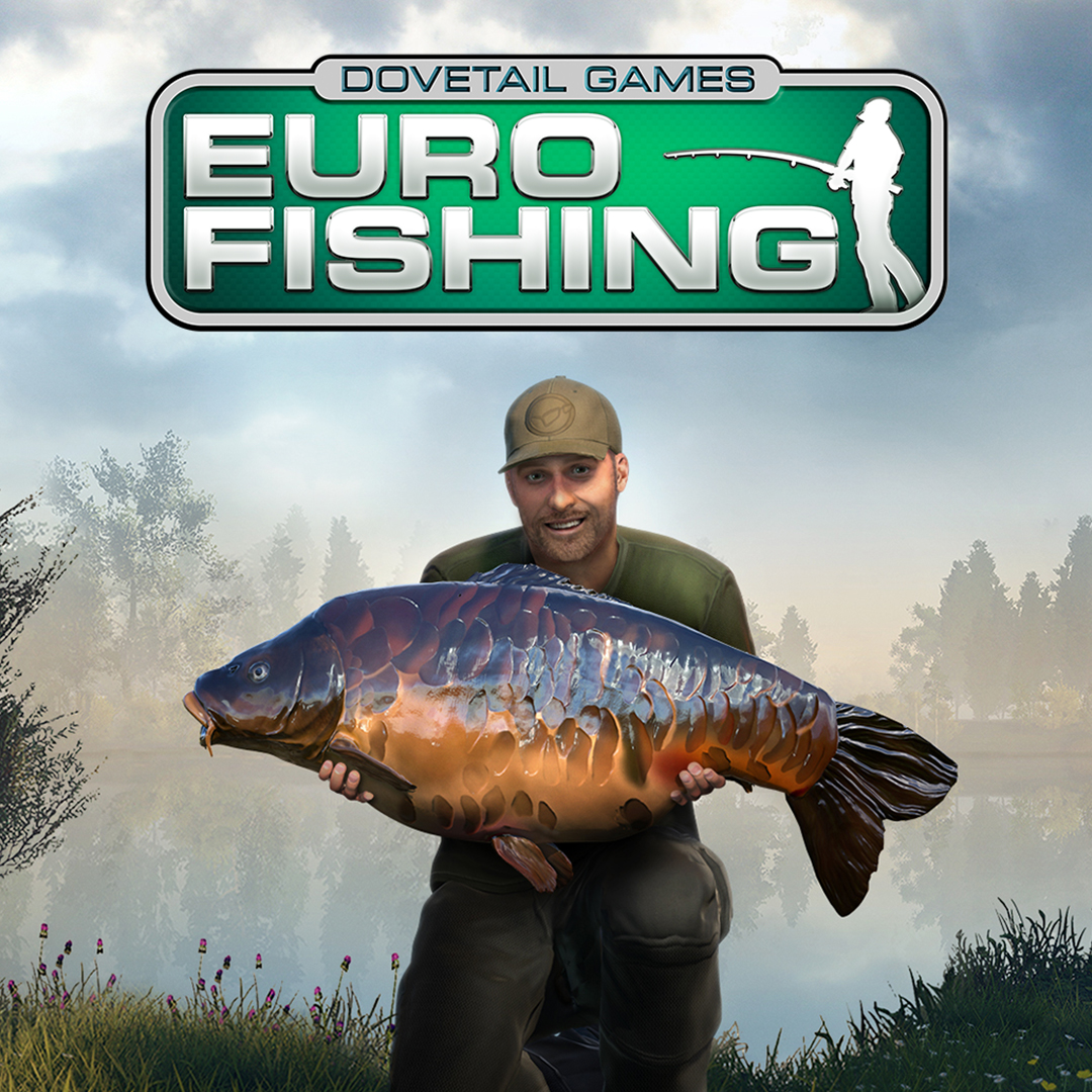 Dovetail Games Euro Fishing Review (PS4)