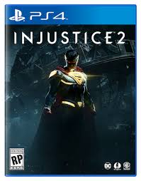 Injustice 2 Review (PS4)