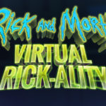 Rick and Morty: Virtual Rick-ality Review (PC)